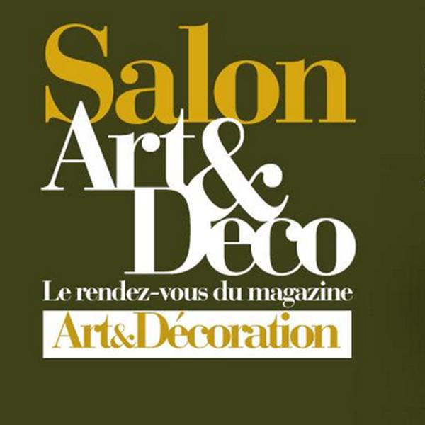Alatis en visite au salon art d coration 2017 la villette for Salon art et decoration la villette