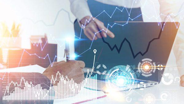 Utilisation du datamining en matière de contrôle fiscal. Crédits : simplilearn.com.